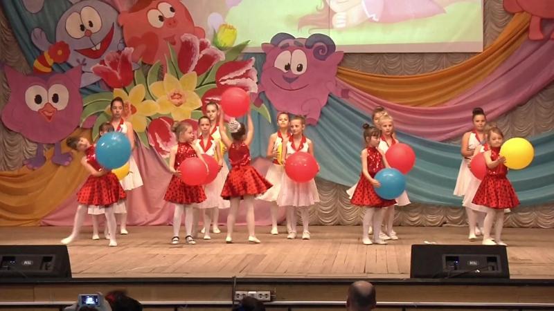 2018 г Музыкальный конкурс Ах детство