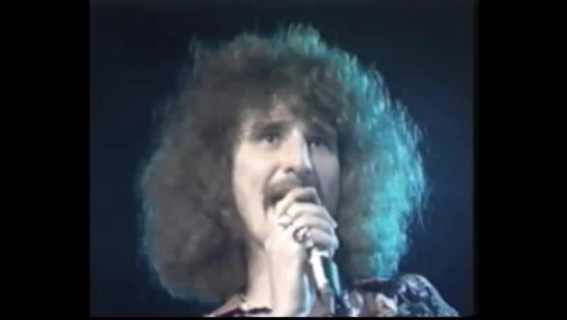 Uriah Heep - Clasic Heep Live From The Byron Era