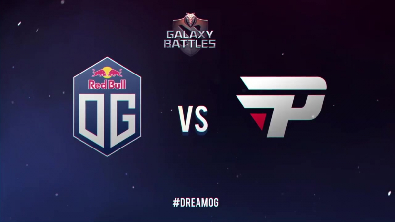Galaxy Battles II OG vs paiN Gamnig