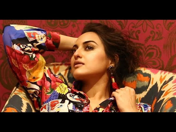 Sonakshi Sinha Femina Cover Photoshoot | Sonakshi Sinha Behind the Scenes Photoshoot | Femina Cover