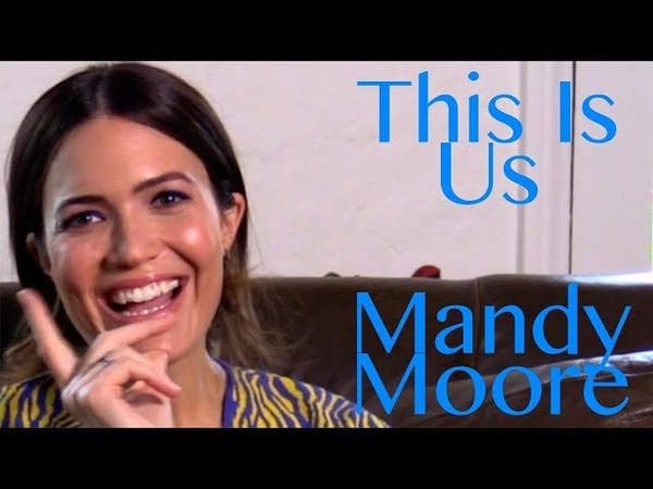 DP/30 @Emmy: This Is Us, Mandy Moore