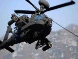 Боевые вертолеты нато ah 64 apache