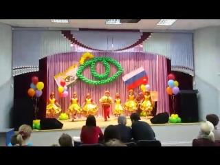 Дивногорский сад 《7》занял первое место 👍☺