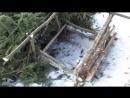 Зимовье в Тайге ...