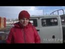 Жительница Муромцево поблагодарила полицейских