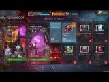 5.0 Update Notes Act 4 Rebellion (5.0 Записки Обновлений Акт 4 Восстание Marvel Contest of Champions