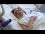 Что произошло с выставленным на улицу пациентом больницы №4.