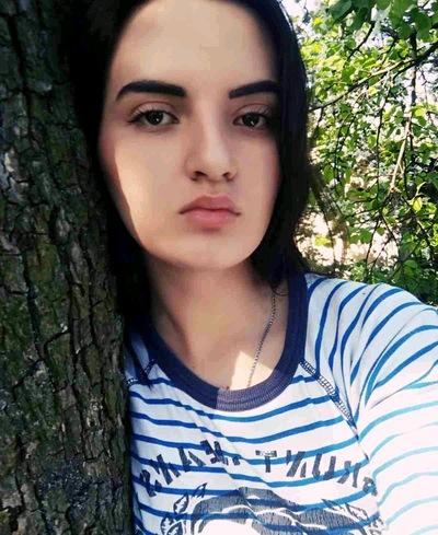 Виктория Хацько