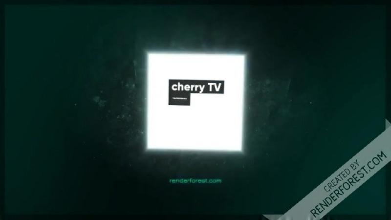 Заставка конца эфира (Cherry TV)