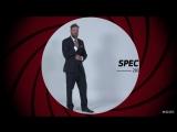 Evolution of James Bond 007