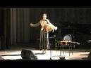 Виктория Юдина Авторский Юбилейный Концерт 2011г