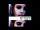 crystal castles - not in love short cover