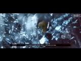 Реп Батл Скорпион VS Саб Зиро ...