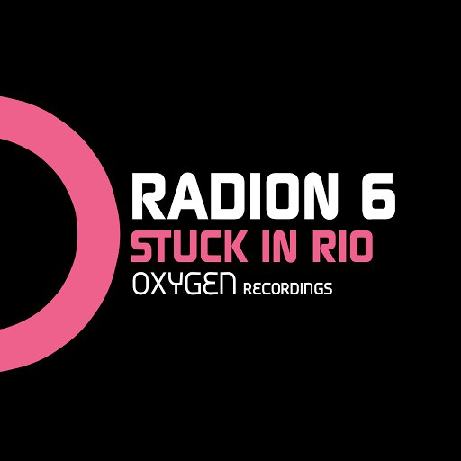 Radion 6 альбом Stuck In Rio