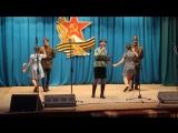 Конкурс патриотической песни