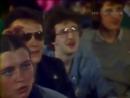 Звуки Му Серый Голубь 1987 телемост Москва Ленинград