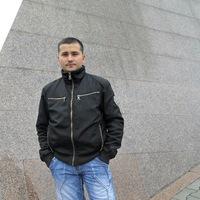 Анкета Андрей Костин