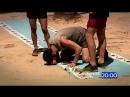 Survivorda panik anları! Bir anda yere yığıldı - 21.Bölüm Tanıtımı - Survivor 2018 - YouTube