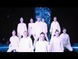 Премьера. Влад Соколовский & Red Haze Crew - Не потерять себя в тебе (Dance Video)