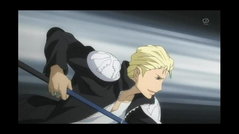 Репетитор-киллер Реборн! / Katekyo Hitman Reborn! (109-120 серии)