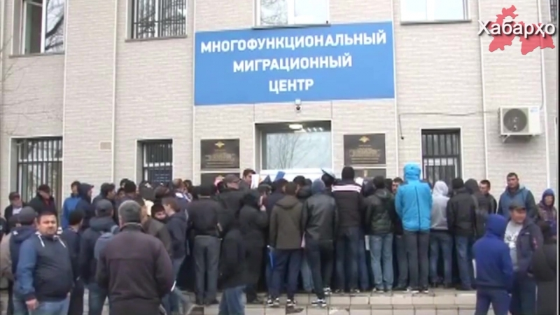 Русия: барои муҳоҷирони меҳнатӣ гирифтани патент мушкил хоҳад шуд