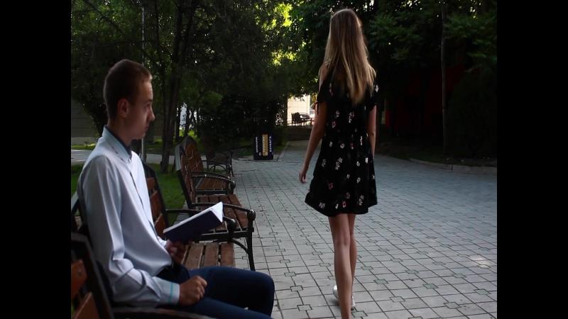 Дубровский. Тизер команды 25-ый кадр