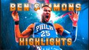 Ben Simmons - Ultimate Rookie Highlights