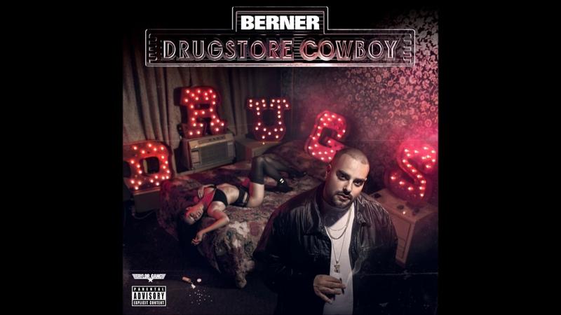 Berner - DrugStore Cowboy [Full Album] » Freewka.com - Смотреть онлайн в хорощем качестве