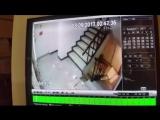 Немного о том, как выглядит землетрясение