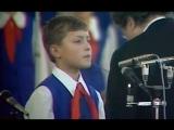Просьба (Раненая птица) - Большой детский хор ЦТ и ВР 1975