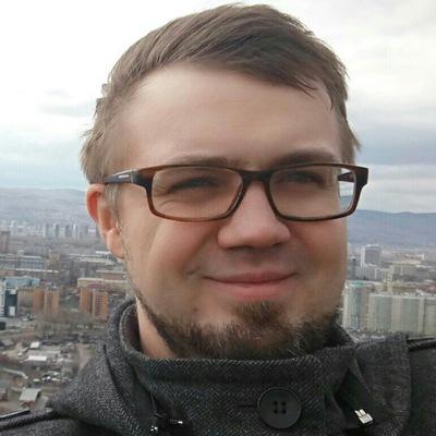 Павел Быковских