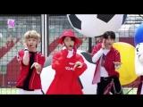 [180617] Stray Kids, MXM, The Boyz & Samuel - Bboom Bboom | Inkigayo