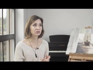 Большое интервью с Вероникой Калачевой