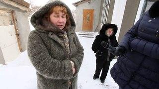 Оксана Гаврилюк про свого чоловіка, якого голого катував