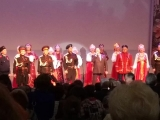 Вот так на одном дыханье прошел 3х часовой концерт в Ульяновске в Дк Руслан посвященный дню победы 9мая! Солист В.Баранов и анса