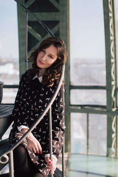 Наталья Навотная