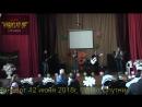 Рок-группа НАВИГАТОР(г.Можайск) - *Жизненный Шаг* (часть записи концерта)