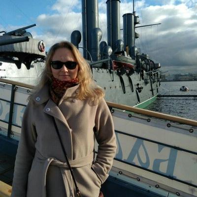 Ольга Бакунина