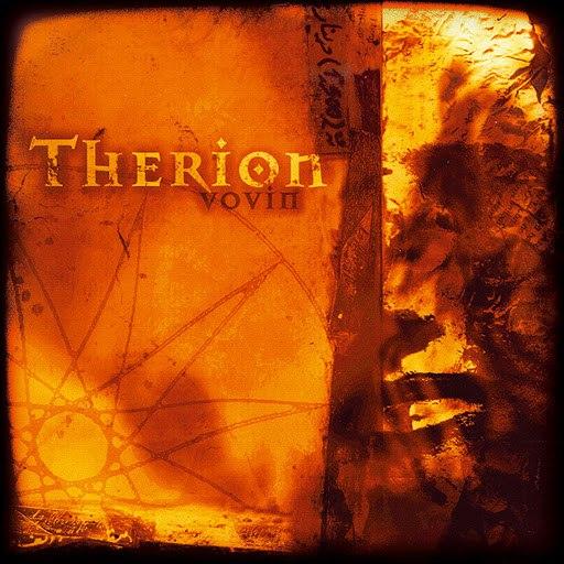 THERION альбом Vovin