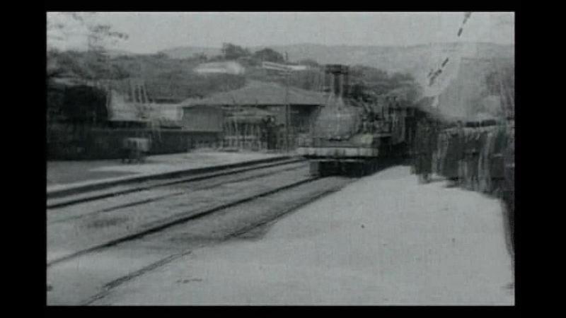 L'Arrivée d'un train en gare de la Ciotat_1896