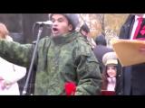 Маразм в Донецке достиг своего апогея! Это нужно просто видеть