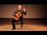 Mauro Giuliani - Variations On A Theme Of George Frideric Handel (Antoon Vandeborght)