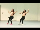 Laila Main Laila Indian Dance Group Mayuri Russia New