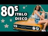 Greatest Hits 80's Classic Italo Disco - Golden Euro Disco Dance Songs - Italo Disco 80s Megamix