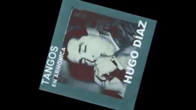 Tanda Milonga Hugo Dìaz