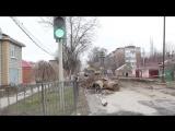 В ловушке канализации. В Таганроге объявили ЧС из-за поломки коллектора