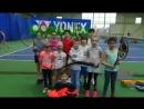 """Неделя Yonex"""" в клубе Фокс Теннис"""