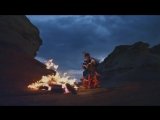 Basto,Yves v and Jerome - Cloudbreaker Stars (DeejayParis Mashup Remix)