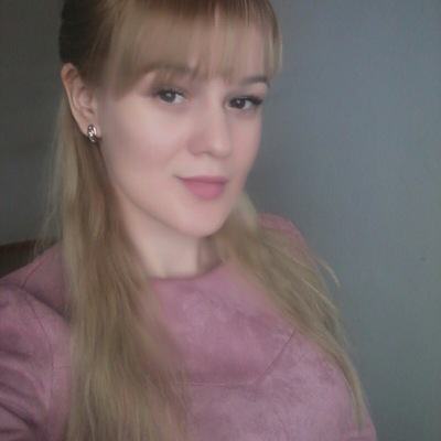 Наталия Гордеева