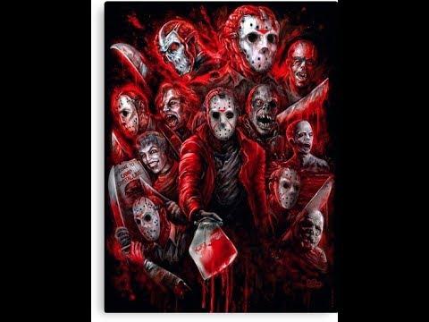 Friday the 13th The Game - застрял в машине